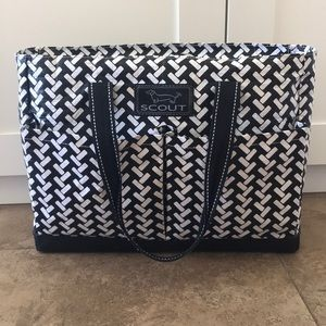 Scout large tote